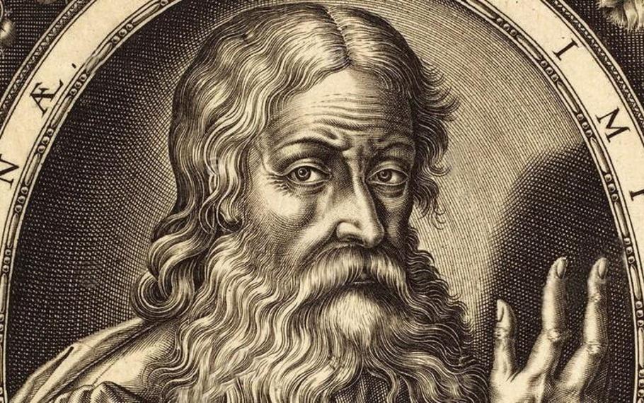 Seneca - Cerchiamo di tenerci lontani dai mali