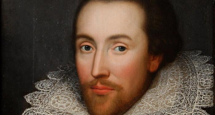 William Shakespeare - Silenzio! Quale luce irrompe da quella finestra lassù?