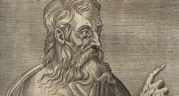 Seneca - Impara a gioire