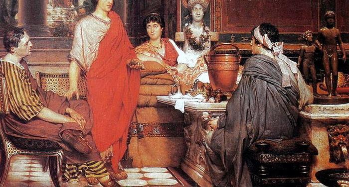 Gaio Valerio Catullo - Pianga Venere (Carme 3)