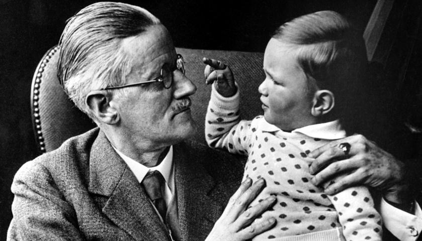 James Joyce - A noi venne Amore nei tempi andati