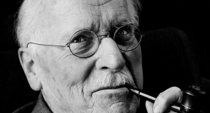 Carl Gustav Jung - L'inferno delle passioni