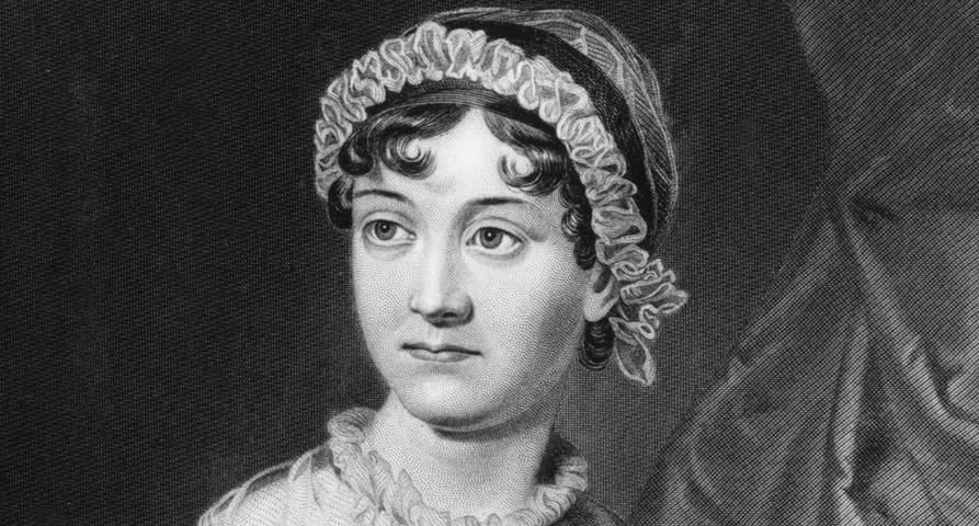 Jane Austen - Si finisce per stancarsi di tutto ma mai di un libro