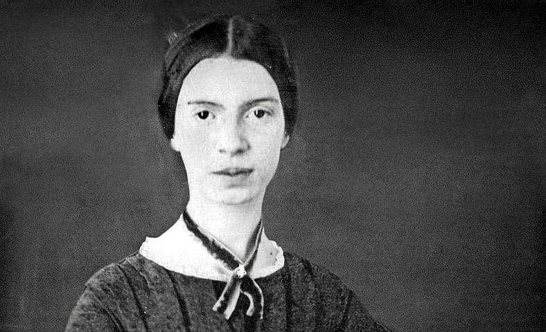 Emily Dickinson - Presi un sorso di vita