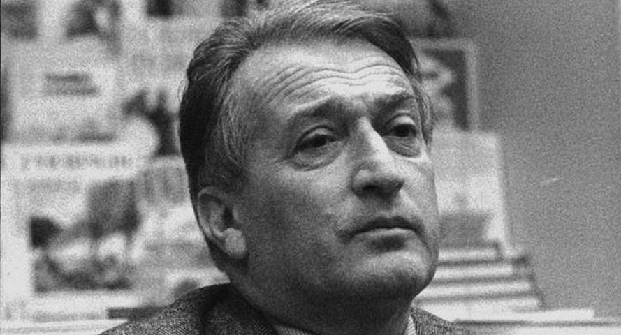Gianni Rodari - Il maestro giusto