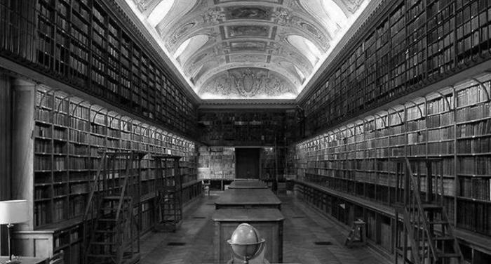 Il conte Libri Carucci biblioladro ottocentesco