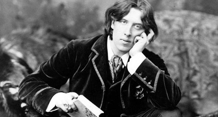 Oscar Wilde - Non voglio cancellare il mio passato