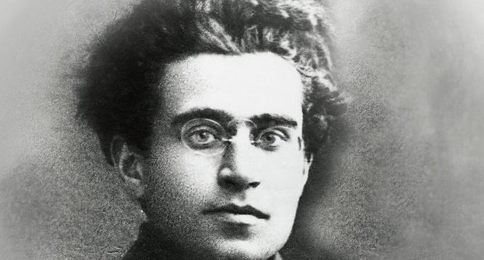 Antonio Gramsci - Ogni mattino sento che per me è capodanno