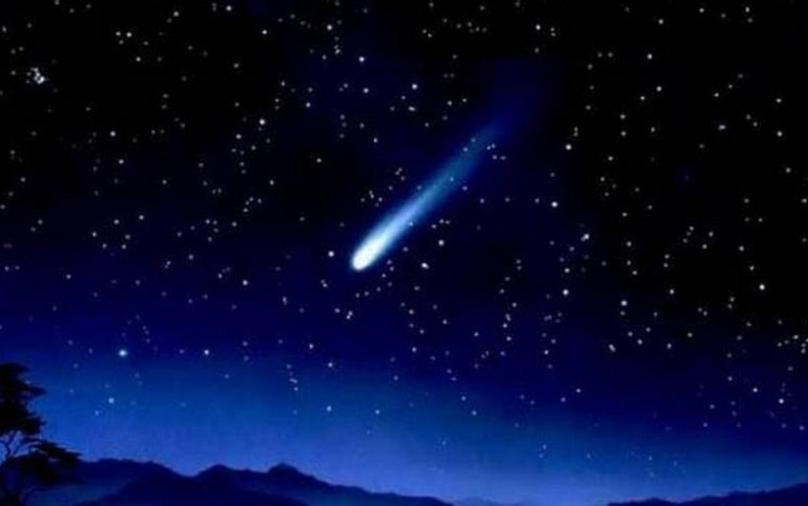 Mark Twain - Le stelle cadenti