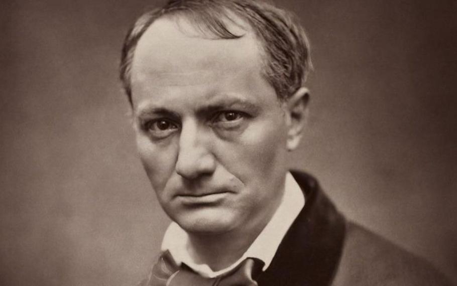 Charles Baudelaire e il concetto di moralità