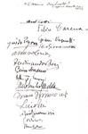 Il libro più raro di Montale: La casa dei doganieri - 1932 (prima copia di 150 - dedica autografa)