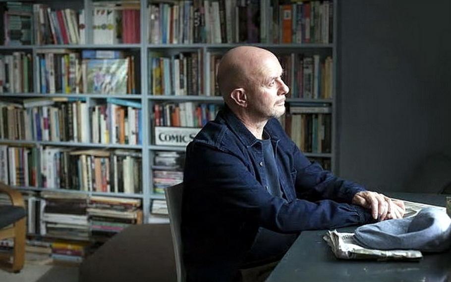 Nick Hornby - Il problema della lettura