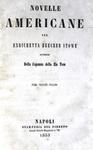 La schiavitù in America: Harriet Stowe Beecher - La capanna dello zio Tom 1853 ( con altre 2 opere)