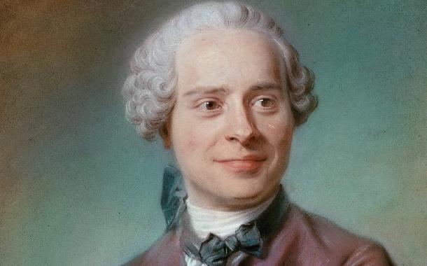 Jean-Baptiste D'Alambert - Le idee che si acquistano con la lettura