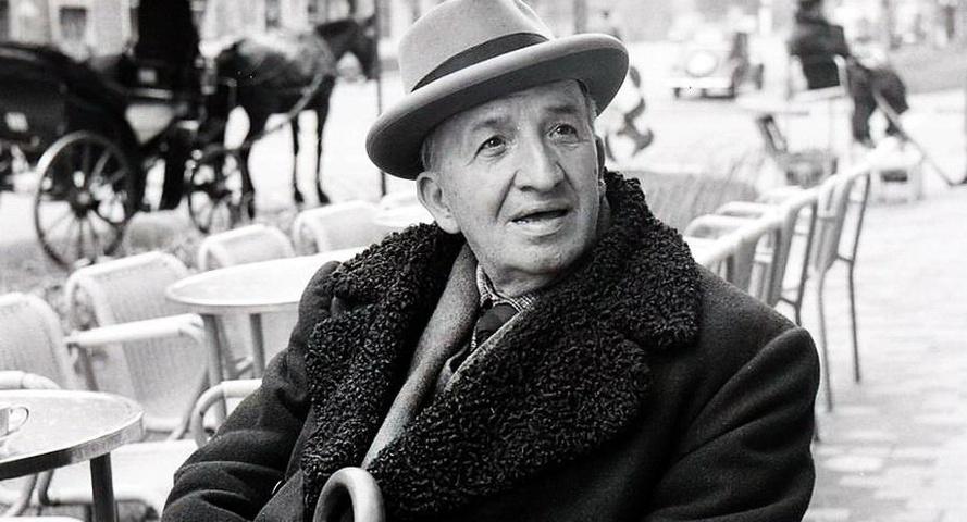 Vincenzo Cardarelli - Febbraio