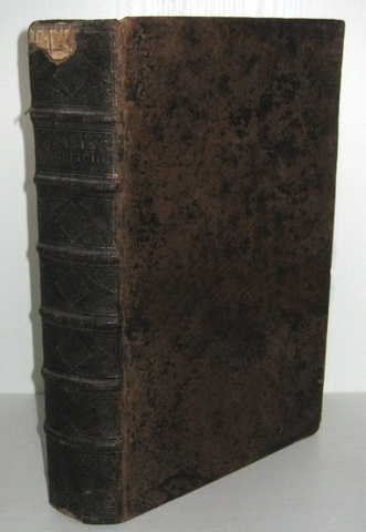 Pierre Rebuffi - Praxis beneficiorum ed. 1664