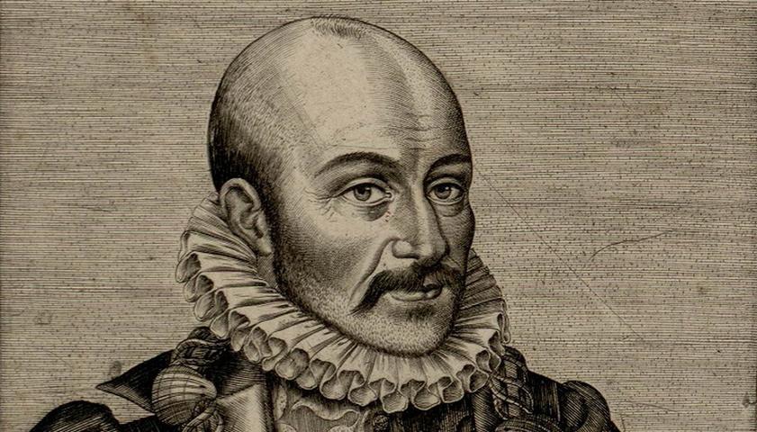 Michel de Montaigne - Come non dimenticare i libri letti in passato