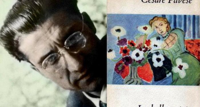 Cesare Pavese - La bella estate (incipit)
