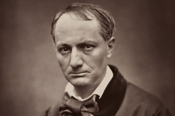 Charles Baudelaire - Profumo esotico