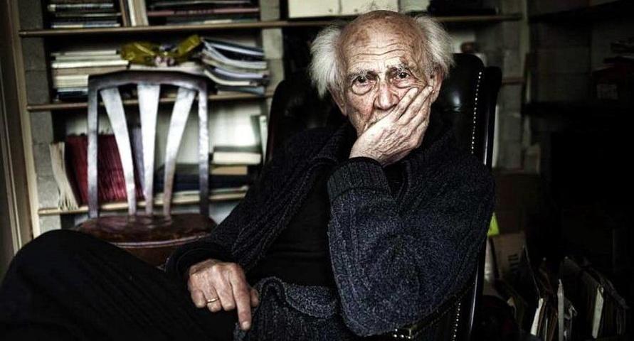 Zygmunt Bauman - La felicità è uno stato mentale