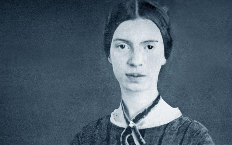 Emily Dickinson - Se io potrò impedire a un cuore di spezzarsi