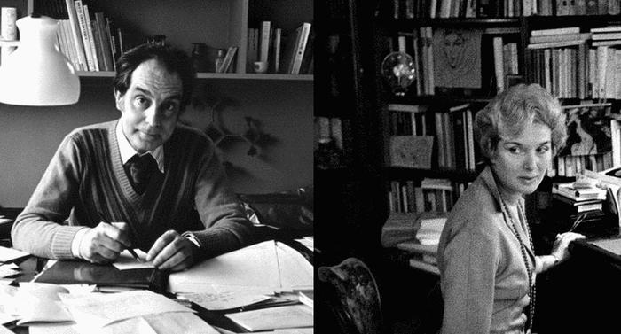 La lettera d'amore di Italo Calvino a Elsa de' Giorgi (circa 1955/58)