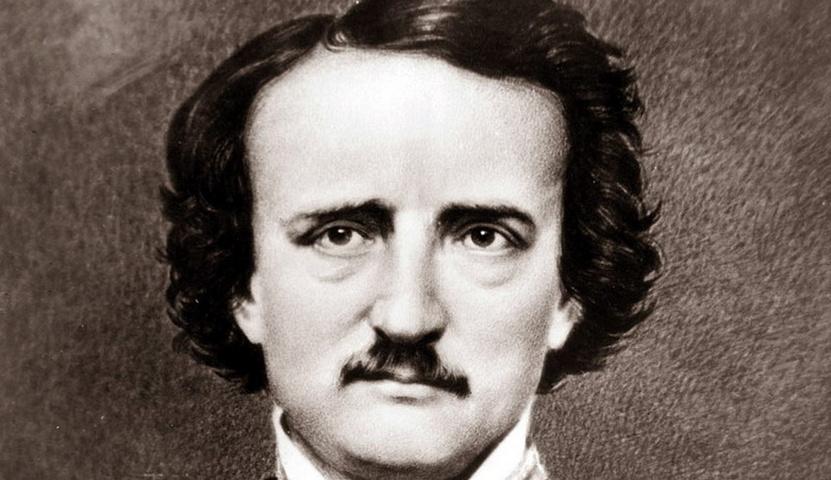 Edgar Allan Poe - Suo unico lusso erano i libri