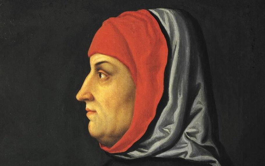 Francesco Petrarca - La vita fugge