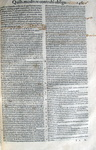 Cristoforo Porzio - In tres priores Institutionum libros commentarii - 1591