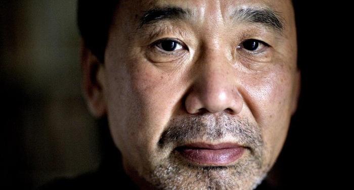 Haruki Murakami - Il tempo grava su di te con il suo peso