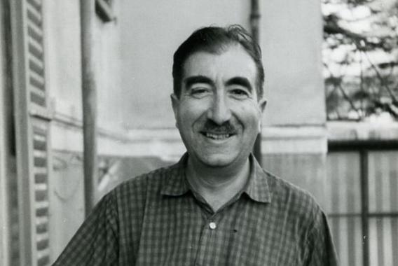 Gianfranco Contini - Un buon lettore