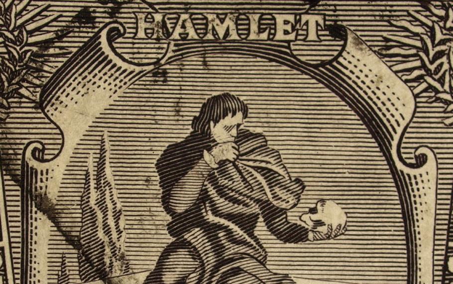 William Shakespeare - Essere, o non essere, questo è il dilemma