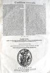 Marco Antonio Natta - Consiliorum sive responsorum - 1569