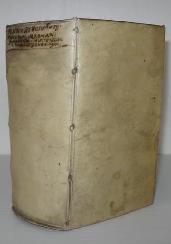 Jacob Wilhelm Imhof - Notitia historico genealogica S. Rom. Germanici Imperii - 1684