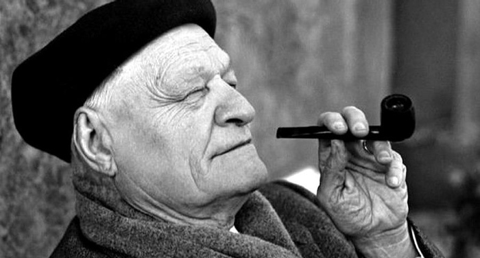 Giuseppe Ungaretti - Solitudine
