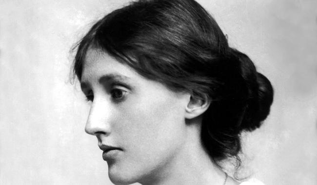 Virginia Woolf - Libri scritti per piacere o per denaro