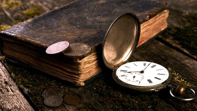 Per ogni cosa c'è il suo tempo (Antico Testamento, Ecclesiaste)
