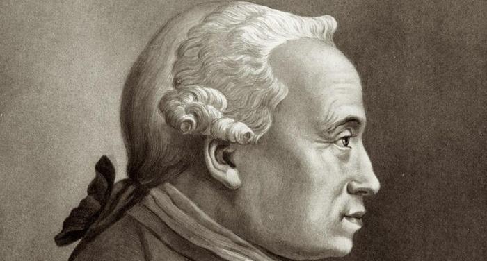 Immanuel Kant - L'illuminismo è l'uscita dell'uomo da uno stato di minorità