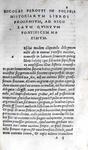 Polybius - Historiarum libri quinque - Florentiae 1522