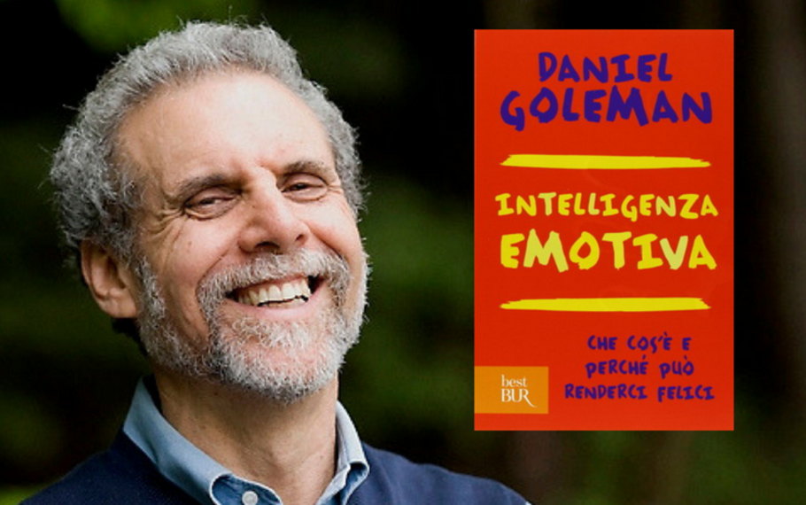 Daniel Goleman - Gli uomini dotati di grande intelligenza emotiva