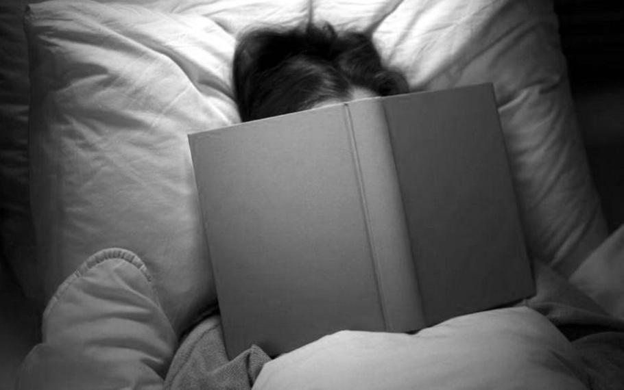 Sigmund Freud - Quando vogliamo addormentarci