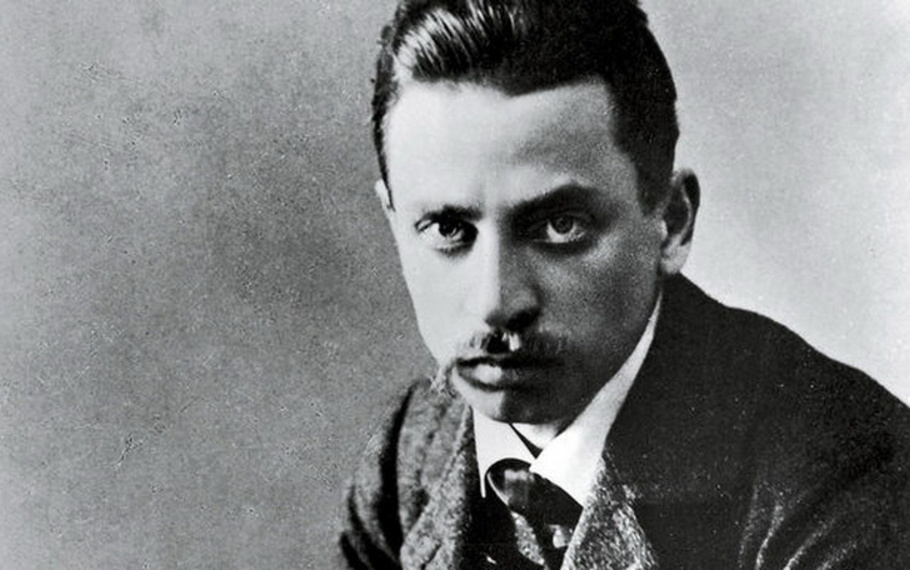 Rainer Maria Rilke - Lamento
