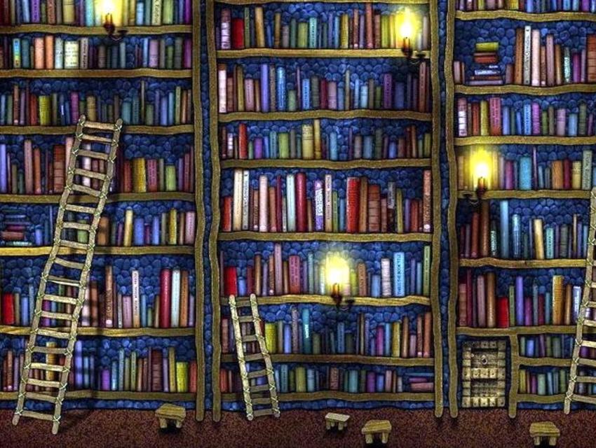 Carlos Ruiz Zafón - Entrai nella libreria e aspirai quel profumo di carta e magia