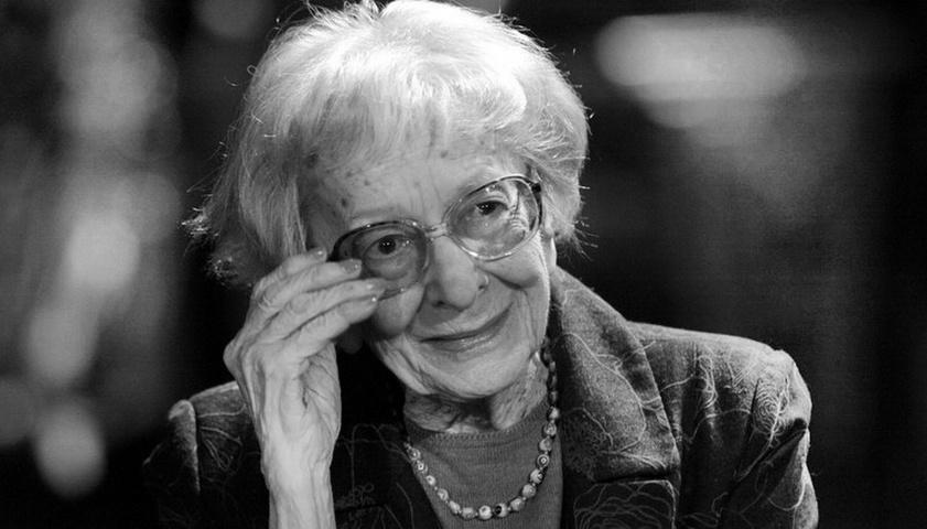 Wislawa Szymborska - La mano