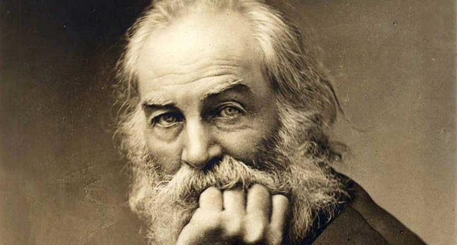 Walt Whitman - A uno sconosciuto (To a Stranger)