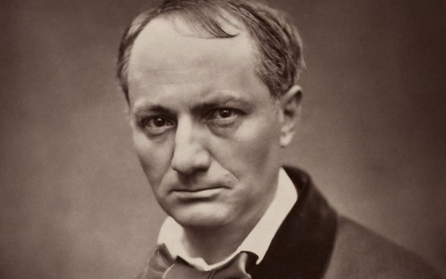 Charles Baudelaire - Perduto in questo mondo villano