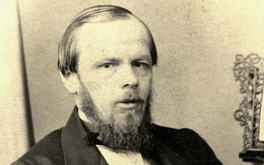 Fedor Dostoevskij - I sogni sono davvero strani
