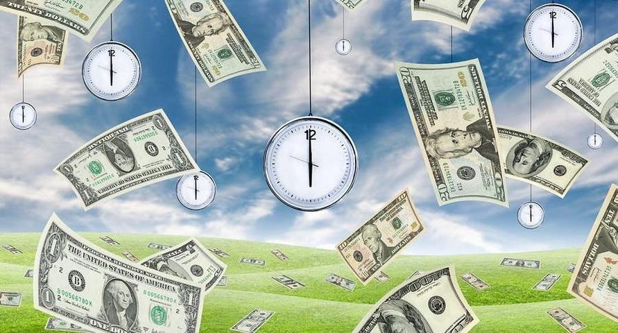 Vittorino Andreoli - Nulla è più aleatorio del denaro
