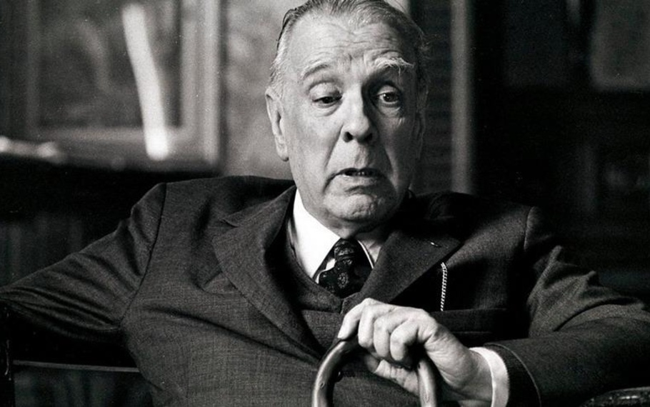 Jorge Luis Borges - Elsa