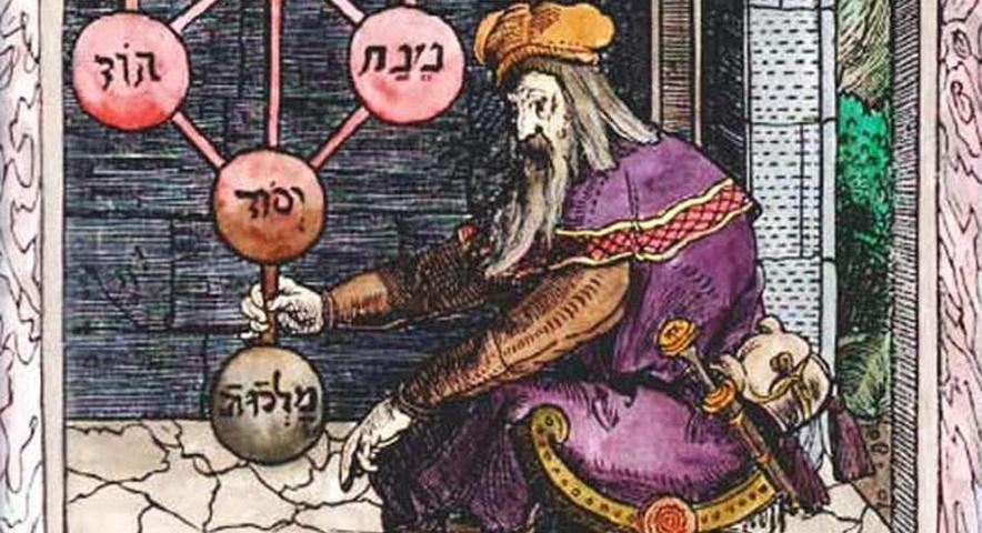 Cabala ebraica - Nulla è reale e nulla dura: tutto cambia